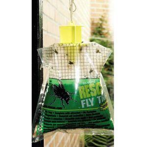 Pi ge mouches suspendre remplir le sac d achat for Piege a mouche pour interieur