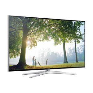 samsung ue48h6400 smart tv led 3d full hd 121cm achat. Black Bedroom Furniture Sets. Home Design Ideas