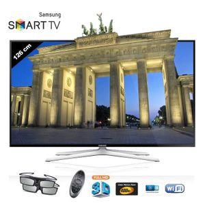 SAMSUNG UE50H6400 Smart TV 3D Full HD 126cm