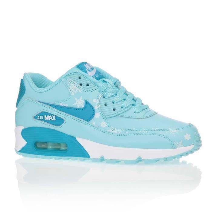 Nike Chaussures enfant Air Max 90 Ltr GS Nike