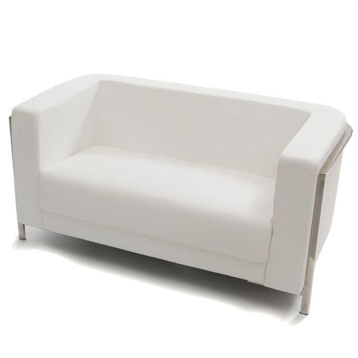 Extrem Canap blanc - les bons plans de Micromonde QR04
