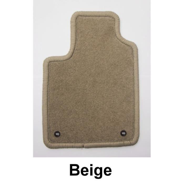 astra j gtc 2012 4 tapis en moquette beige clip achat vente tapis de sol opel astra j gtc