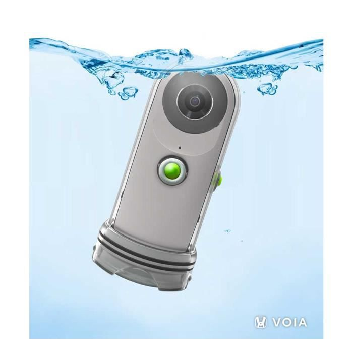 Voia housse pochette tanche pour lg 360 cam achat for Housse photo etanche