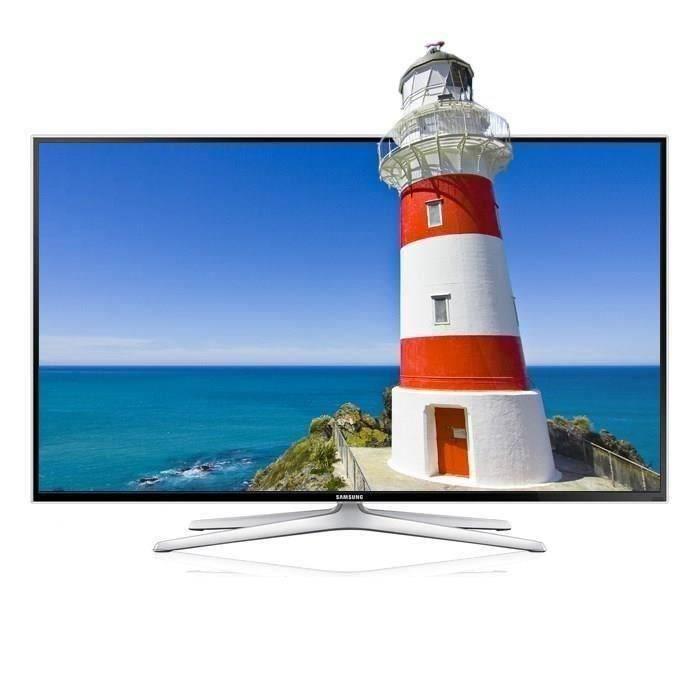 samsung ue55h6400 smart tv 3d 139 cm t l viseur led. Black Bedroom Furniture Sets. Home Design Ideas