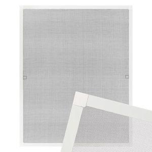 moustiquaire de fen tre achat vente moustiquaire de fen tre pas cher cdiscount. Black Bedroom Furniture Sets. Home Design Ideas