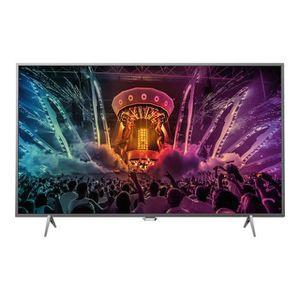 PHILIPS 43PUS6401 TV LED 4K UHD 110 cm (43\