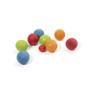 Jeu de boules en bois achat vente jeux et jouets pas chers - Jeux de bouee ...