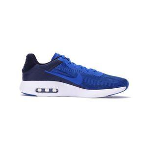 Nike Marxman 832764-001 Baskets Noir