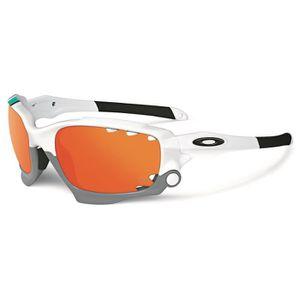 oakley racing jacket pas cher  lunettes de montagne lunettes vélo oakley racing jacket 30 years blanc