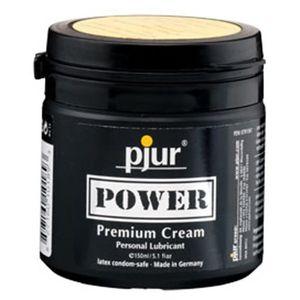 ACCESSOIRES SENSUELS Pjur - Anal Fun Power Premium crème lubrifiant per