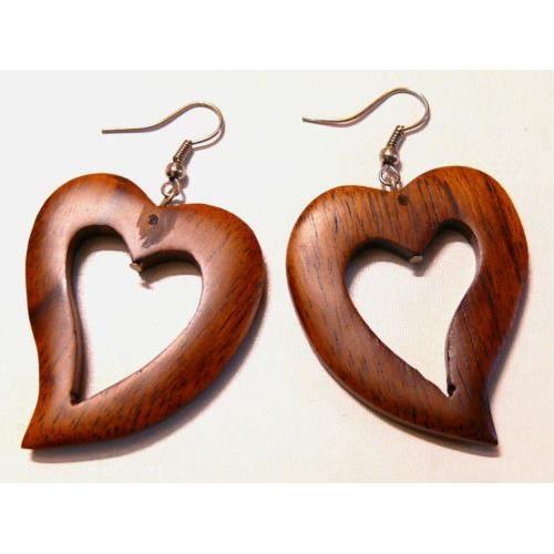 Bijoux en bois artisanal for Fumoir artisanal en bois