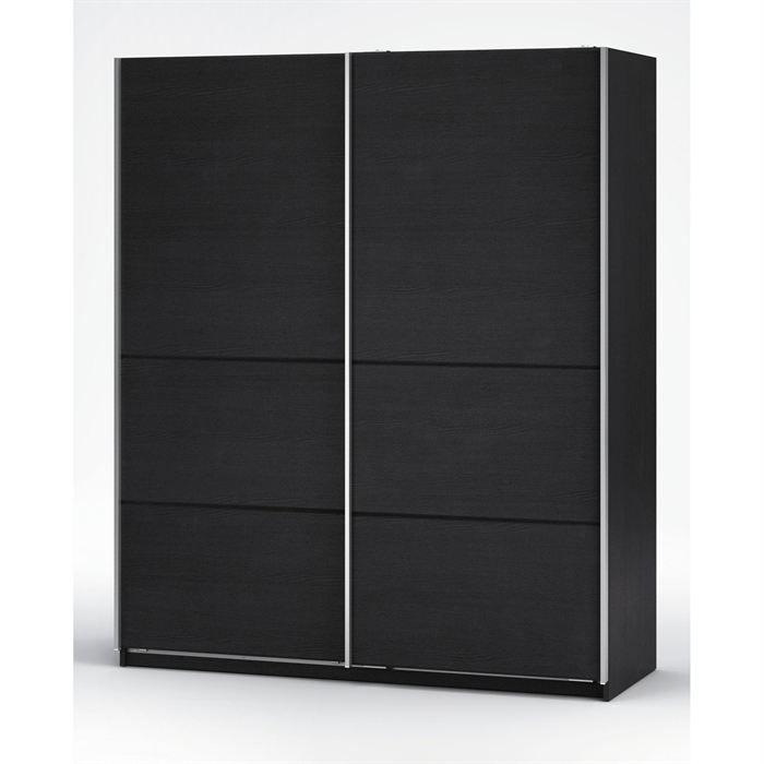 Les concepteurs artistiques armoire de chambre design for Armoire chambre portes coulissantes
