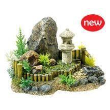 Jardin zen plants 210mm achat vente d co - Jardin zen plantes ...