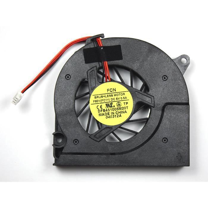 hp 6033b0006301 ventilateur pour ordinateurs po prix pas cher cdiscount. Black Bedroom Furniture Sets. Home Design Ideas