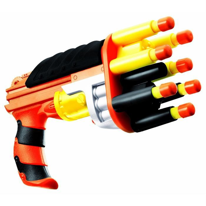 slugterra blaster