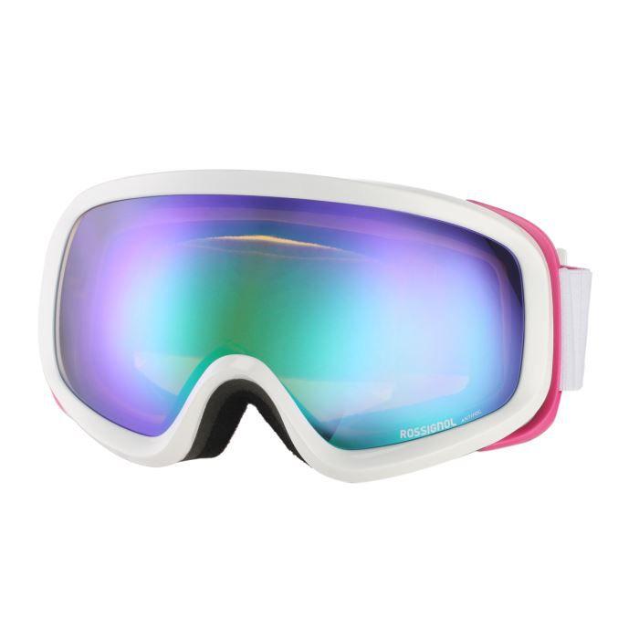 rossignol masque ski rg5 free femme prix pas cher cdiscount. Black Bedroom Furniture Sets. Home Design Ideas