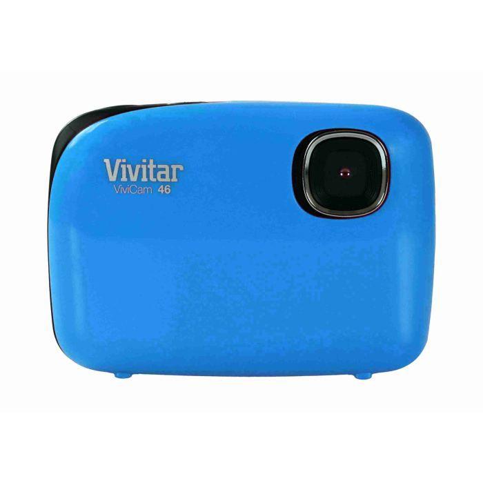 Appareil photo num rique bleu 4mp avec cran 1 5 achat for Ecran appareil photo