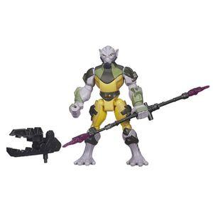 STAR WARS Figurine Deluxe Hero Mashers GARAZEB