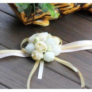 Bracelet fleur mariage achat vente pas cher les soldes sur cdiscount cdiscount - Soldes decoration mariage ...