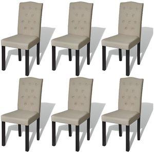 Lots de 6 chaises achat vente lots de 6 chaises pas - Lot 6 chaises salle a manger ...