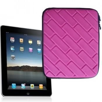 housse de protection tablette rose prix pas cher. Black Bedroom Furniture Sets. Home Design Ideas