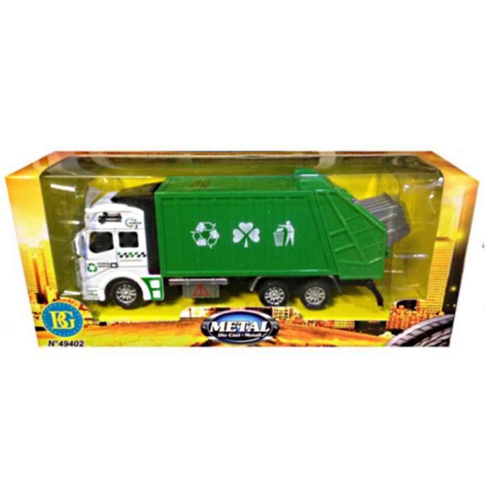 juniors r camion de chantier jouet