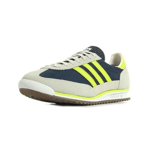 Adidas Sl 72 Grise