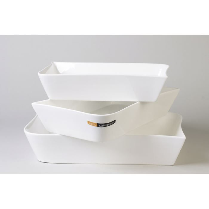 Table passion plat a four 41x26cm melody achat vente - Table passion melody ...