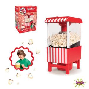 SPLASH TOYS Fab Food Popcorn Maker