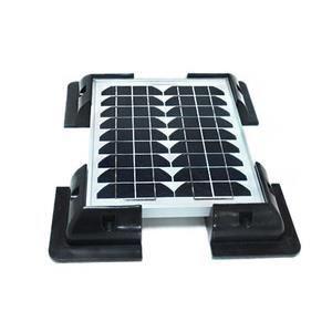 kit de fixation panneau solaire achat vente kit de fixation panneau solaire pas cher cdiscount. Black Bedroom Furniture Sets. Home Design Ideas