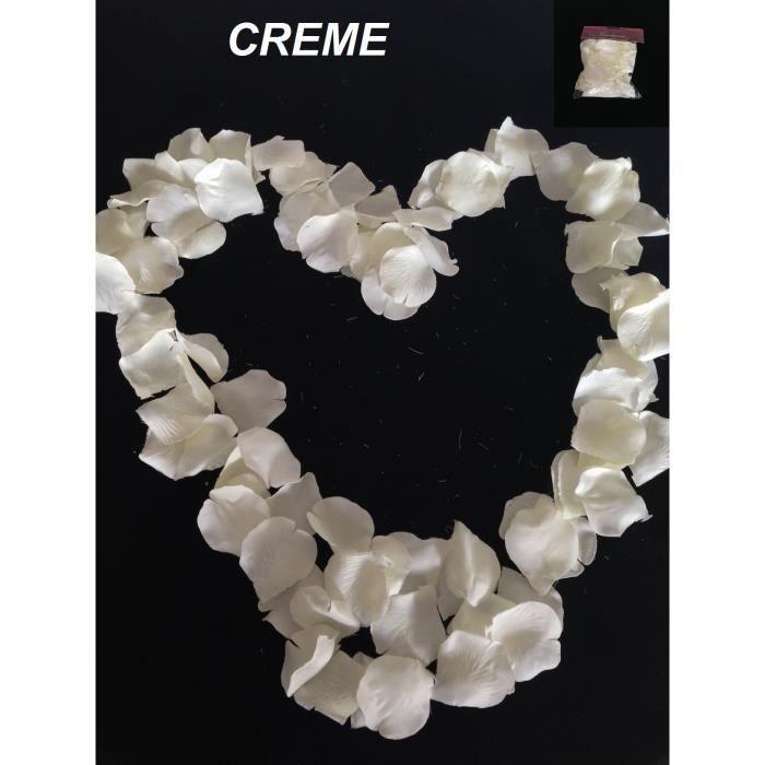 120 pcs p tales de roses artificielles fleurs pour d coration de mariage ces p tales de rose. Black Bedroom Furniture Sets. Home Design Ideas