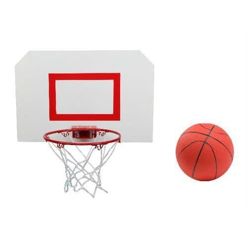Panier de basket 45x30x23 cm achat vente panier de basket ball panier de - Panier de basket cdiscount ...