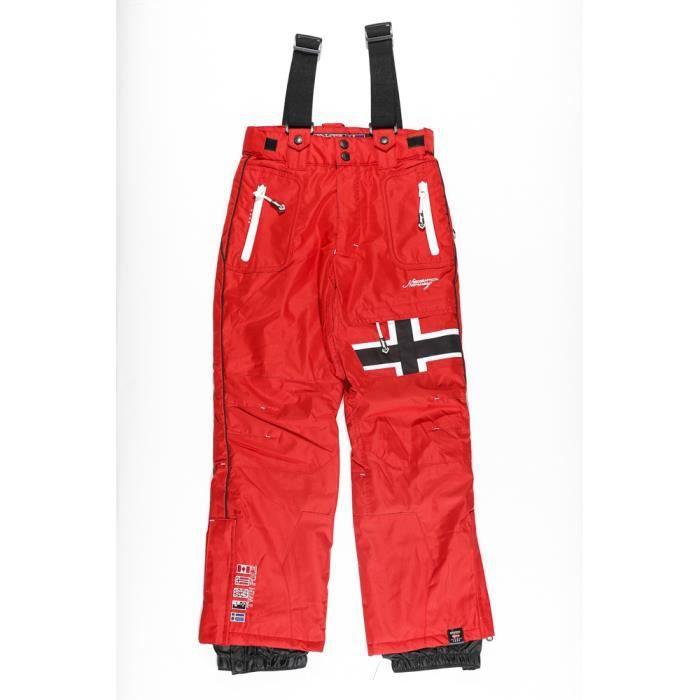 pantalon de ski enfant geographi prix pas cher cadeaux de no l cdiscount. Black Bedroom Furniture Sets. Home Design Ideas