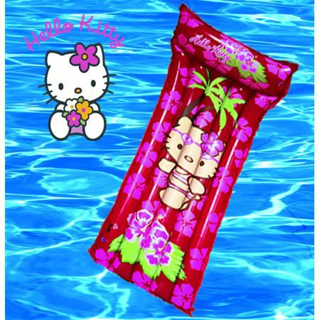 matelas hello kitty achat vente matelas gonflable cdiscount. Black Bedroom Furniture Sets. Home Design Ideas
