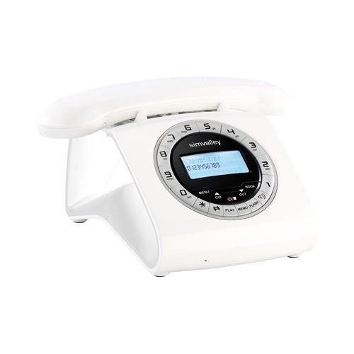 design telephone fixe sans fil pas cher le havre 2216 le havre mobile telephone portable