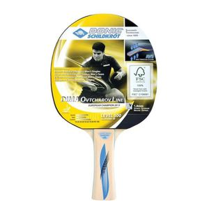 REVETEMENT RAQUETTE DONIC SHILDKROT Raquette Tennis de Table bat Ovtch