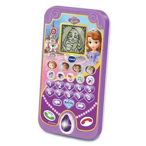 VTECH Princesse Sofia - Mon smartphone magique