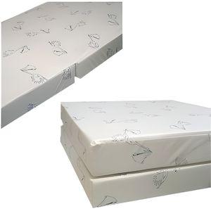 matelas pour lit parapluie achat vente matelas pour lit parapluie pas cher cdiscount. Black Bedroom Furniture Sets. Home Design Ideas