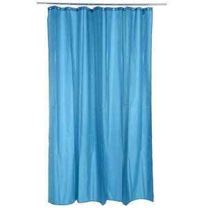 RIDEAU DE DOUCHE Rideau de douche 180 x 200 cm - Turquoise