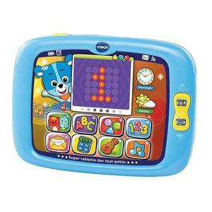 TABLETTE ENFANT VTECH Super Tablette des tout-petits Nino