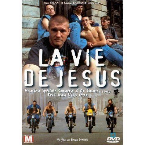 Marjorie cottreel la vie de jesus 1997 - 5 4