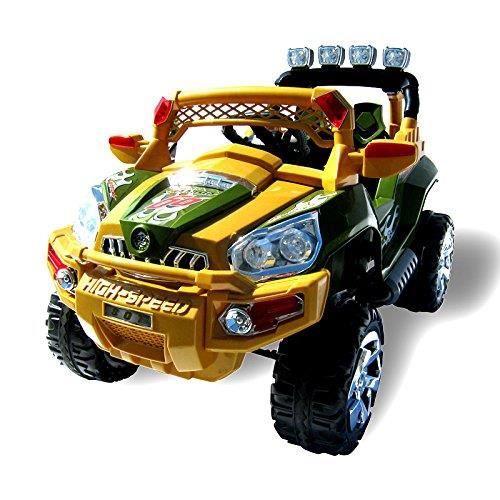 voiture electrique enfant jeep 4x4 sahara achat vente voiture voiture electrique enfant j. Black Bedroom Furniture Sets. Home Design Ideas