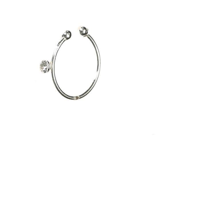 piercing nez argent anneau achat vente bijoux de peau piercing nez argent anneau. Black Bedroom Furniture Sets. Home Design Ideas