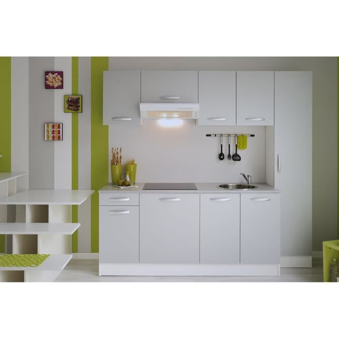 Couleur meuble cuisine meuble cuisine ikea couleur meuble for Meuble aluminium cuisine
