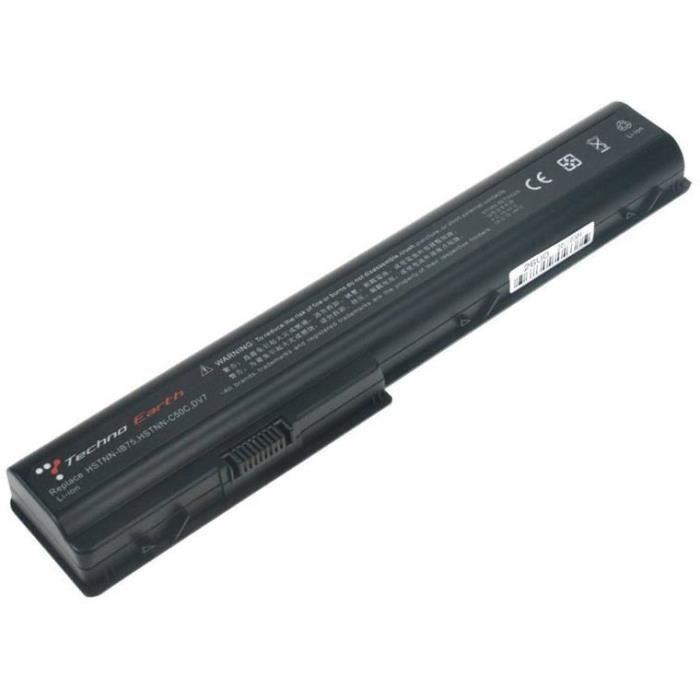 Batterie hp pavillon dv7 - Batterie ordinateur portable hp pavilion g7 ...