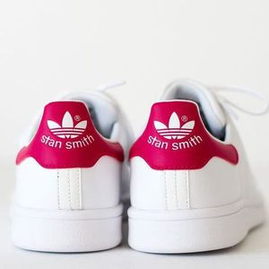 adidas stan smith moscow rose