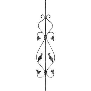 decoration fer forge achat vente decoration fer forge. Black Bedroom Furniture Sets. Home Design Ideas