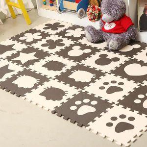 tapis mousse enfant achat vente jeux et jouets pas chers. Black Bedroom Furniture Sets. Home Design Ideas