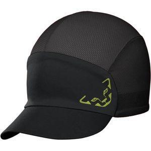 DYNAFIT - Casquette - React Visor CAP Noir