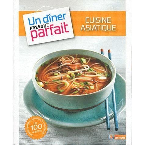 Cuisine asiatique achat vente livre jos phine lacasse - Livre de cuisine asiatique ...